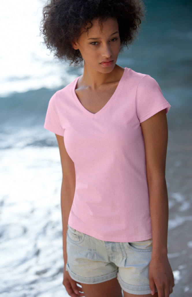 V Neck Shirt For Women